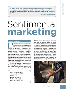 Sentimental Marketing