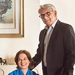 Piero Di Pasquale & Carolina Guthmann