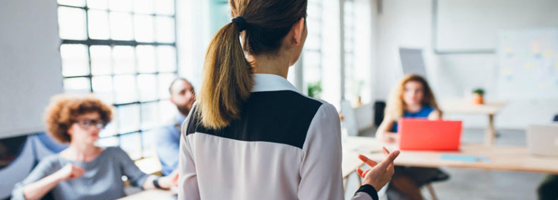 Fenomenologia del boss: la leadership vista dal collaboratore