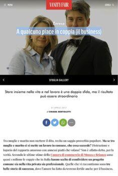 A Qualcuno Piace In Coppia (il Business)