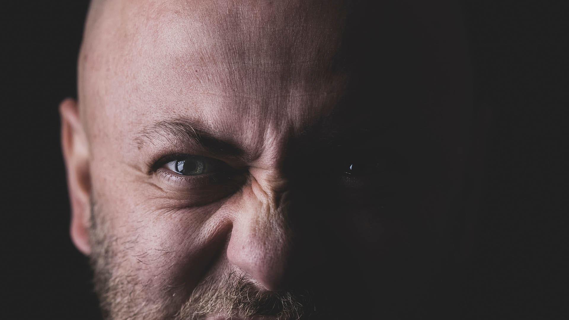 espressioni del volto e lo sguardo